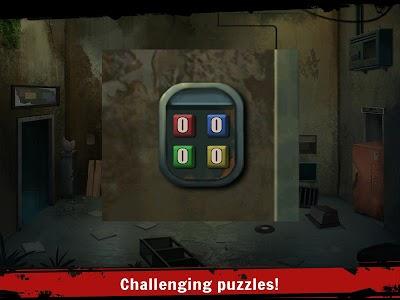 Prison Escape Puzzle v1.4