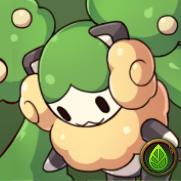 コットンテイルズ(木)