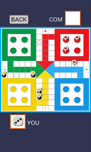Ludo Master (u0932u0942u0921u094b u092eu093eu0938u094du091fu0930):Dice Classic Game cheat screenshots 1