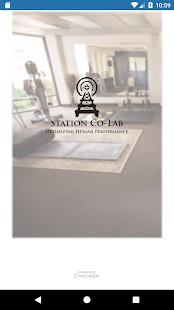 Station Co-Lab - náhled