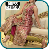 Ladies Dress Design Collection