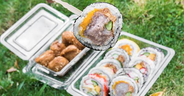阿杏壽司 陽明市場壽司