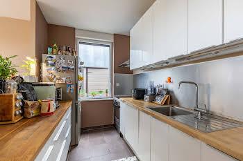 Appartement 5 pièces 108,5 m2