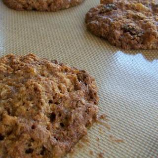 Zingy Jam - Granola Oaties