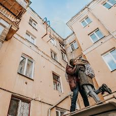 Wedding photographer Evgeniy Konstantinopolskiy (photobiser). Photo of 11.03.2018