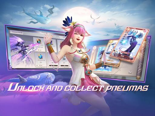 Perfect World Mobile screenshots 11
