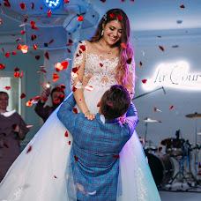 Wedding photographer Mariya Kostina (MashaKostina). Photo of 14.09.2018