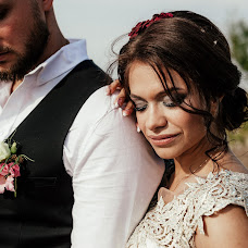 Свадебный фотограф Виктор Куртуков (kurtukovphoto). Фотография от 02.11.2018