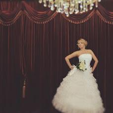 Wedding photographer Dmitriy Dneprovskiy (DmitryDneprovsky). Photo of 22.07.2013