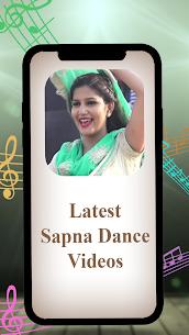 Sapna Choudhary video dance – Top Sapna Videos 1
