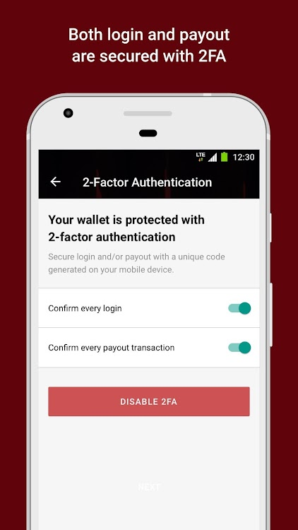TRON Wallet by Freewallet – (Android Apps) — AppAgg
