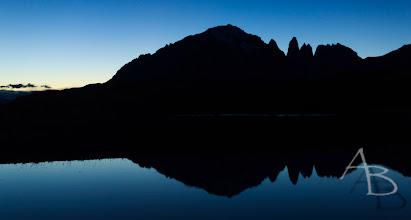 Photo: Shadow Mountains