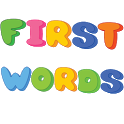 First Words for Kids icon