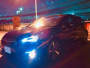 インプレッサ スポーツ  2.0i-S EyeSight AWDのカスタム事例画像 AtoooooCさんの2018年09月17日01:34の投稿