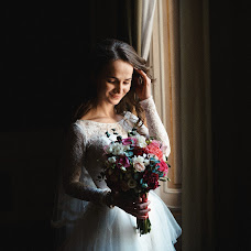 Wedding photographer Vitaliy Maslyanchuk (Vitmas). Photo of 06.02.2018
