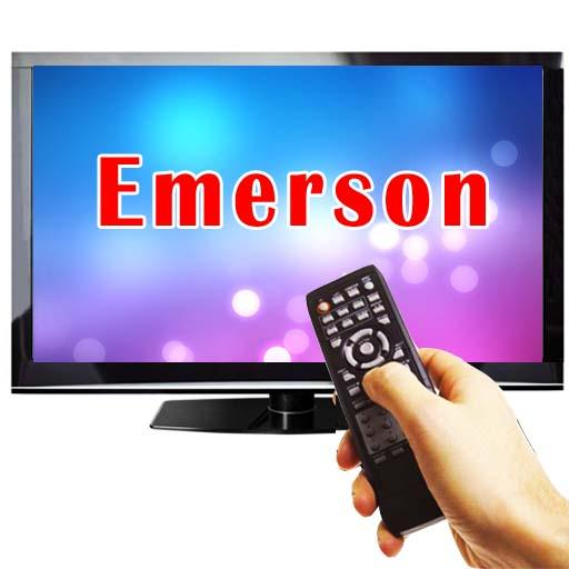 TV Remote For Emerson IR - Apps on Google Play