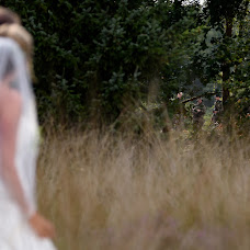 Huwelijksfotograaf Edward Hollander (edwardhollander). Foto van 19.02.2018