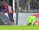 EreDivisie: Mike Trésor Ndayishimiye inscrit un superbe but avec Willem II
