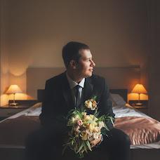 Wedding photographer Roman Nekipelov (Nekipelovphoto). Photo of 18.10.2016