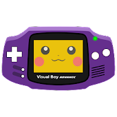 Visual Boy Advance GBA Emulator Free