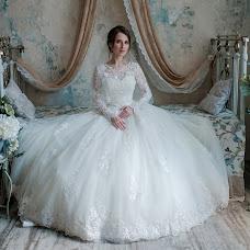 Свадебный фотограф Саид Дакаев (Sa1d). Фотография от 29.11.2018