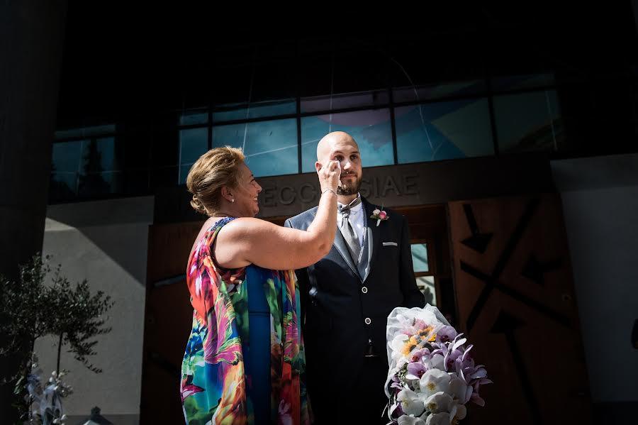 Wedding photographer Veronica Onofri (veronicaonofri). Photo of 17.01.2018