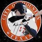 Houston Baseball - Astros Edition icon