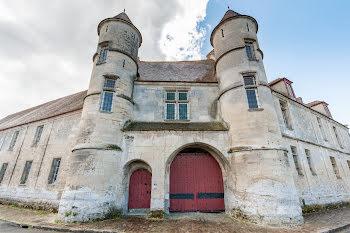 manoir à Magny-en-Vexin (95)