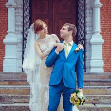 Wedding photographer Sergey Mironov (sergeymironov). Photo of 08.06.2017