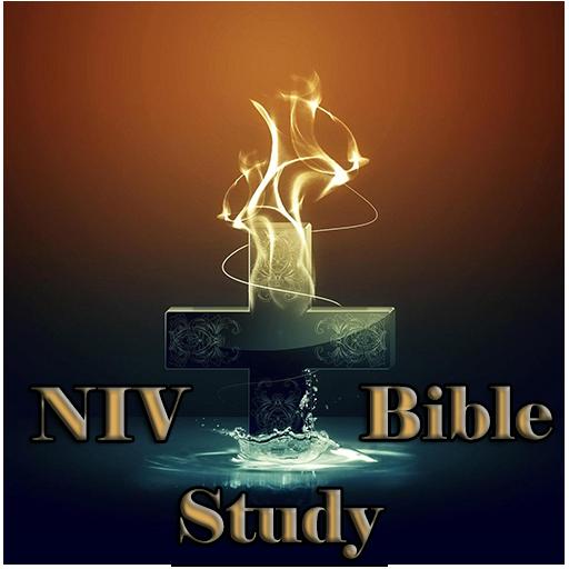 NIV Bible Study 書籍 App LOGO-APP開箱王