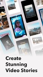 mojo – Video Stories Editor for Instagram v0.2.19 alpha [Unlocked] 1