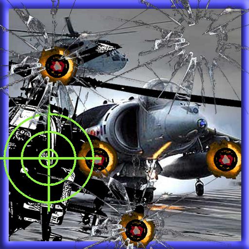 作战模拟狙击手 動作 LOGO-玩APPs