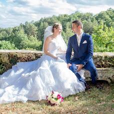Wedding photographer laville stephane (lavillestephane). Photo of 23.11.2016