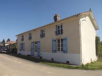 maison à Availles-Limouzine (86)