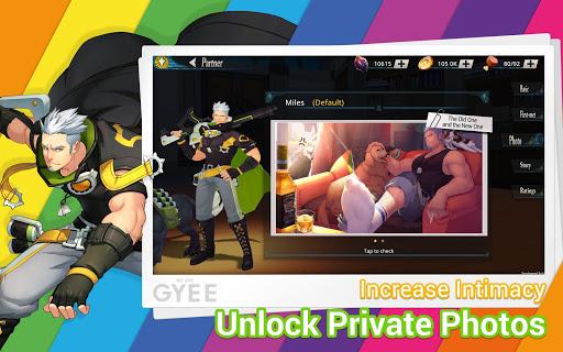 GYEE  screenshots 5