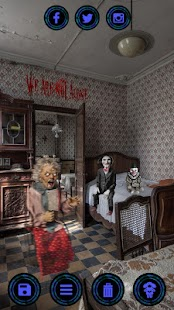 Scary Dolls Camera Prank - Horror Photo Editor - náhled