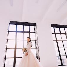 Wedding photographer Anastasiya Korosteleva (nstyonka). Photo of 10.10.2016