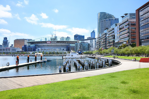 Photo of property at 412/838 Bourke Street, Docklands 3008