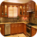Kitchen Cabinet Ideas icon