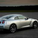Wallpapers Nissan GT R icon