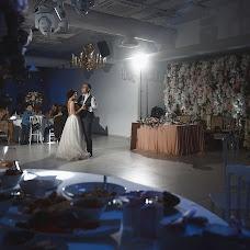 Wedding photographer Vladimir Kiselev (WolkaN). Photo of 04.05.2018