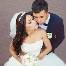 Wedding photographer Kirill Mitrofanov (inetdesire). Photo of 28.07.2013