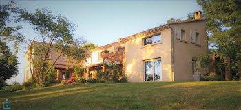 maison à Saint-Vincent-la-Commanderie (26)