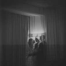 Wedding photographer Elena Gorbach (gorbachfoto). Photo of 08.11.2015
