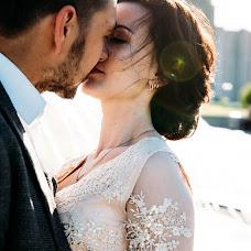 Wedding photographer Roman Medvedev (fotoshoot84). Photo of 02.06.2018
