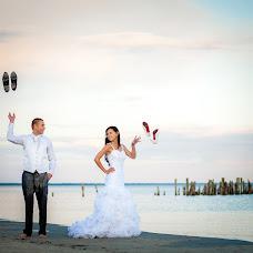 Свадебный фотограф Ромуальд Игнатьев (IGNATJEV). Фотография от 26.09.2014