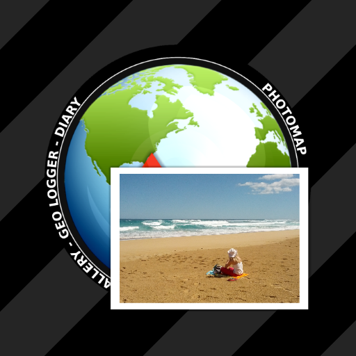 PhotoMap Gallery - Photos, Videos and Trips APK Cracked Download