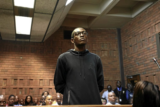 Vusi Mathibela will have to wait another week before his bail application is entertained.
