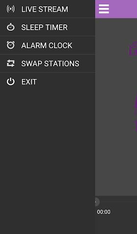 android WGNU Screenshot 1