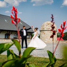 Wedding photographer Khristina Volos (xrystuk). Photo of 18.08.2017
